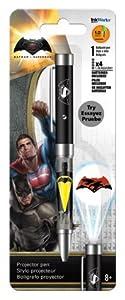 Batman v Superman Projector Pen at Gotham City Store