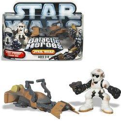 Amazon Star Wars Galactic