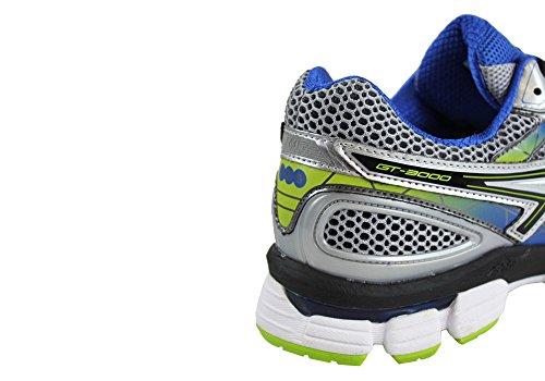 922e56e9d9ea ASICS GT-3000 2 Mens Cushioned Running Shoes (2E Wide) Width   Amazon.com.au  Fashion