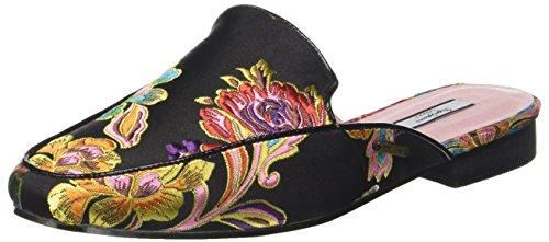 Pepe Jeans Women's Klimpt Art Loafers Black (Black 999) sncGl