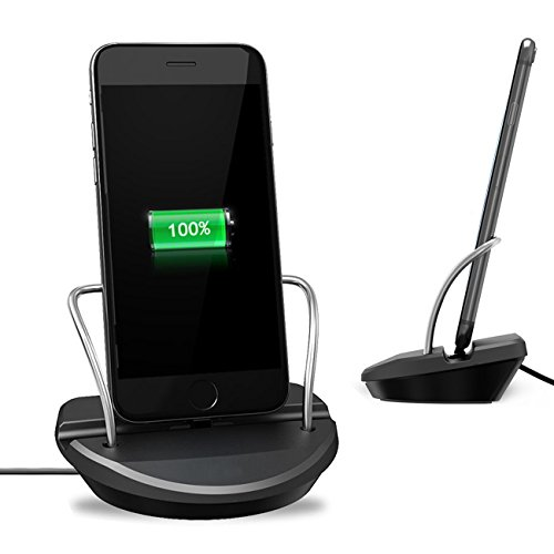 Charging GGXH Charger Station desktop