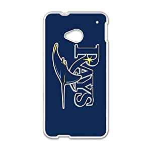 Wish-Store TAMPA BAY RAYS baseball mlb Phone case for Htc one M7