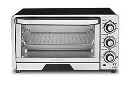 Cuisinart TOB-40N Custom Classic Toaster Oven Broiler Review