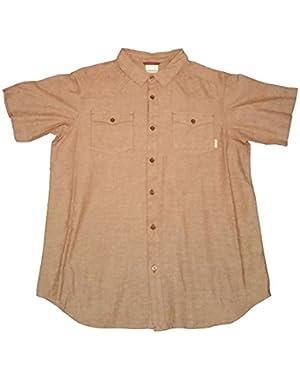 Big South Fork Short Sleeve Shirt
