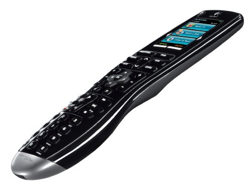 Logitech Harmony One Advanced Universal Remote (Discontinued by Manufacturer) by Logitech (Image #3)