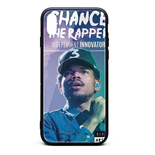 Buy-Chance-The-Rapper- iPhone Xs Case Retro iPhone Mobile Case for iPhoneXS iPhone Xs