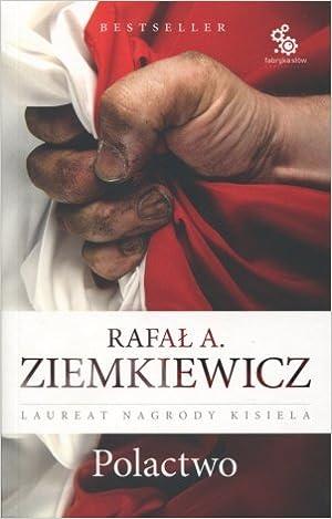 Lesetipp: Polactwo (von Rafał Ziemkiewicz)