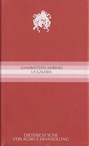 La Galeria: Italienisch-Deutsch