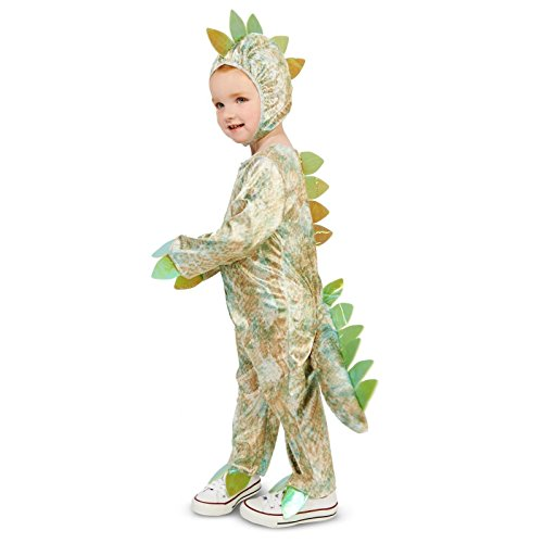 [Green T-Rex Dinosaur Infant Costume 12-18M] (Trex Baby Costumes)