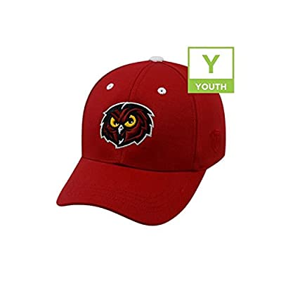 NCAA mens Adjustable Cap by Top of the World