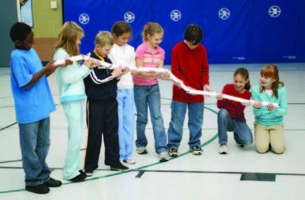don't lose your marbles team building game for kids