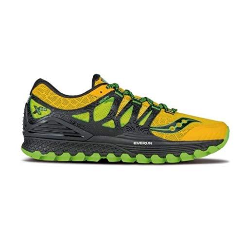 Unisex Trail Running De 20325 Zapatillas Amarillo Adulto 2 Saucony YUZqzf