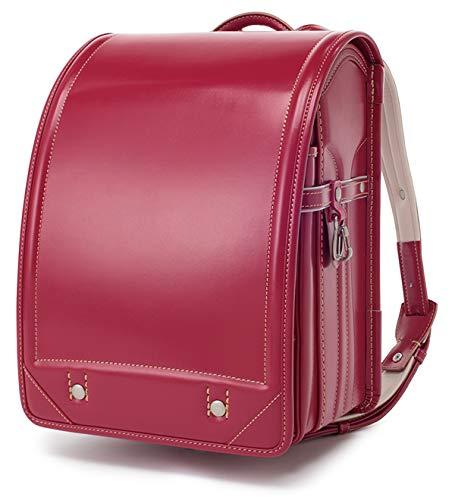 Japanese School Bag (Red)