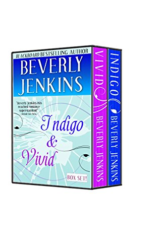 Search : Vivid & Indigo Box Set