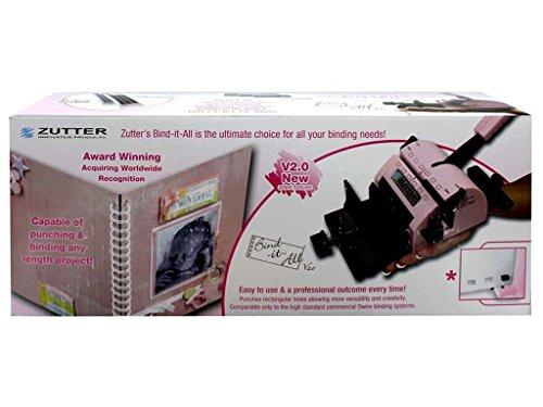 Zutter Bind It All Tool V2.0 by Zutter Innovative