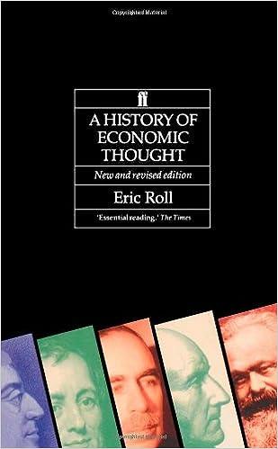 Descargar Torrents En Español The History Of Economic Thought: Fifth Edition PDF Español