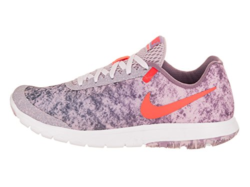 Nike Kvinders Flex Erfaring Rn 6 Løbesko Iset Lilla / Lyse Mango VA88z