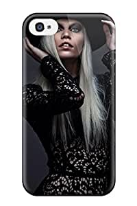 Juliam Beisel's Shop Top Quality Protection Aline Weber Case Cover For Iphone 4/4s