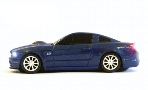 Mustang Mouse - 5