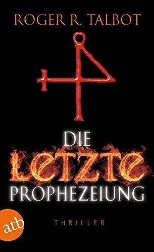 die-letzte-prophezeiung-thriller