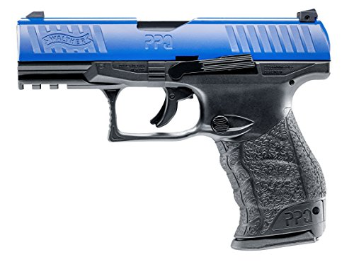 T4E .43cal Walther PPQ LE Paintball Pistol Law Enforcement Trainer semi auto ()