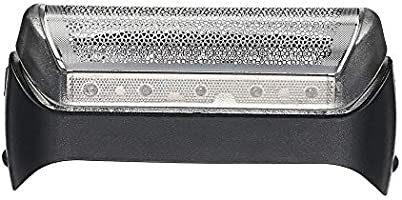 Afeitadora Hoja de afeitar Rejilla de afeitar y cuchillas para BRAUN 10B Series 1 190 180 170: Amazon.es: Belleza