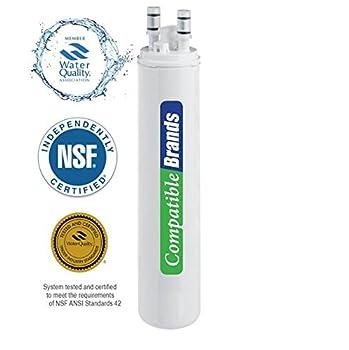 Frigidaire ULTRAWF WF3CB Refrigerator Water Filter Compatible