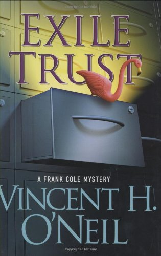 Exile Trust: A Frank Cole Mystery (Frank Cole Mysteries) ebook