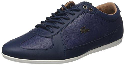 Lacoste Herren Evara 118 1 Cam Sneaker Blau (Nvy)