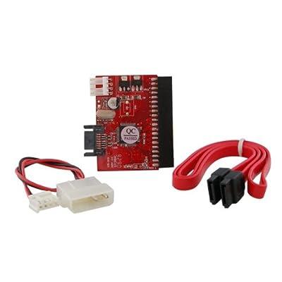 2-TECH - Accessoires cables - IDE/PATA -> SATA adaptateur