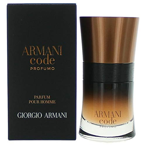 Giorgio Armani Armani Code Profumo Eau de Parfum 1.0oz (30ml) Spray (Armani Code For Men Best Price)