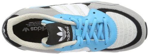 adidas Zx 850 - Zapatillas Hombre Aluminium/Samba Blue