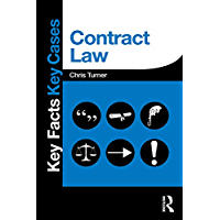 Contract Law (Key Facts Key Cases)