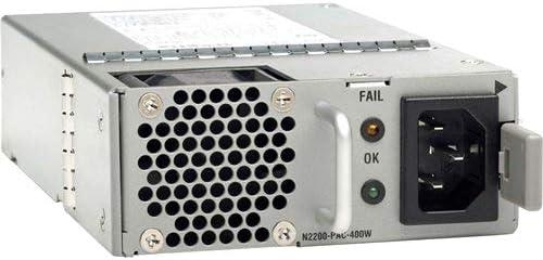 Cisco N2200-PAC-400W= N2K 3K 400W AC PS FD