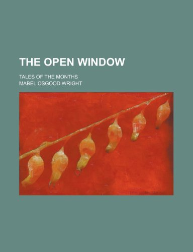 the open window tales of the months 感想 professor mabel 読書メーター