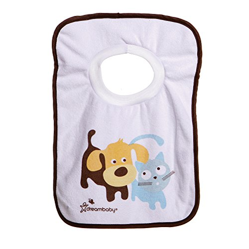 dreambaby-l539-pullover-bibs-pets-4-pack