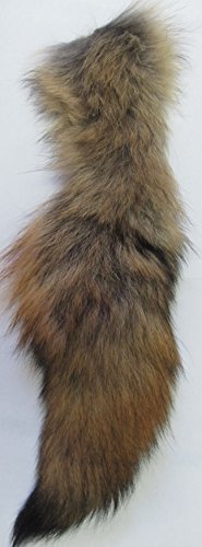 Coyote Tail (Fur Coyote)
