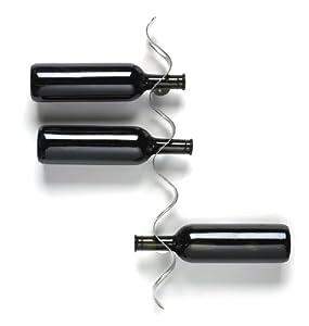 blackblum flow wine rack