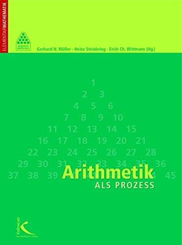 Arithmetik als Prozess