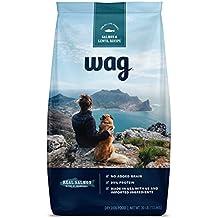 Wag Dry Dog Food Salmon & Lentil Recipe (30 Lb. Bag)