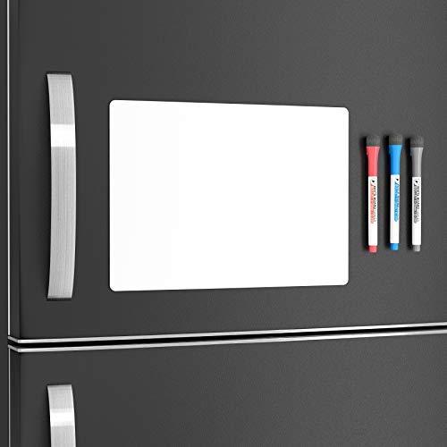 8 x 11 refrigerator magnet - 5