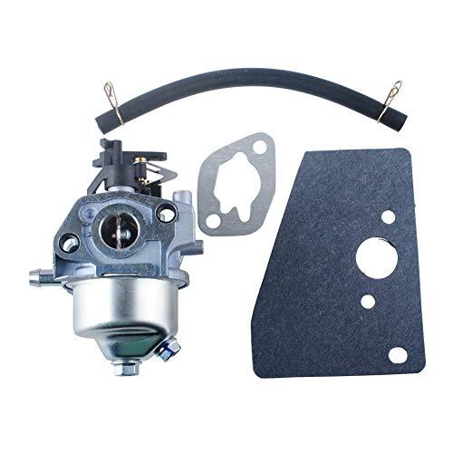 Poweka 1485368S Carburetor for Kohler Toro Husqvarna MTD Lawn Boy XT650 XT675 Auto Choke Carb Replace 1485368 14 853 68 14 853 55-S Carburetor