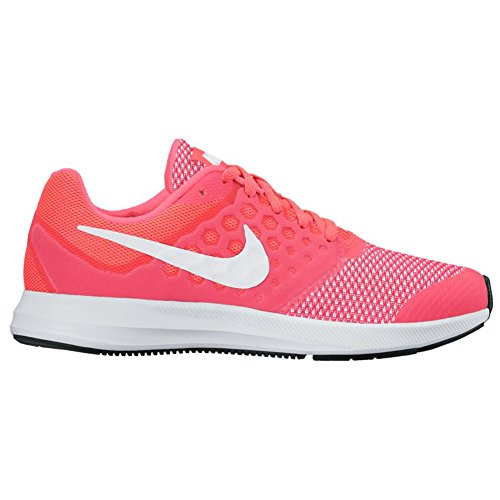 Chaussures Running Nike Nike Nike Comp gs De 7 Femme Tition Rose Downshifter qggwtX
