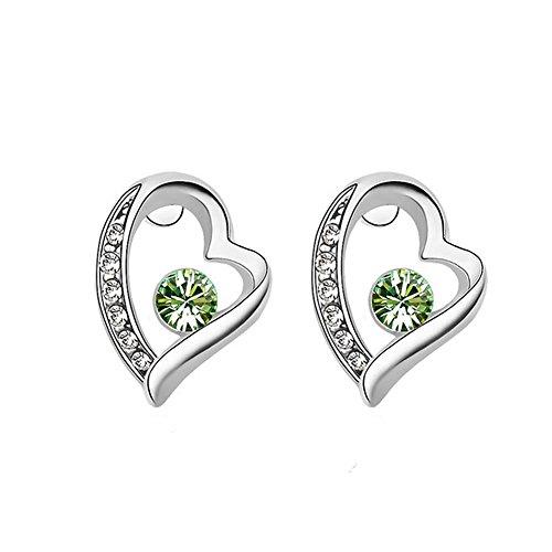 Joyfulshine Zirconia Earring Crystal Earrings product image