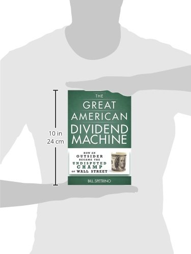 great american dividend machine