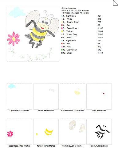 Amazon.com: BuzzEdit v3 - Embroidery Design Editor
