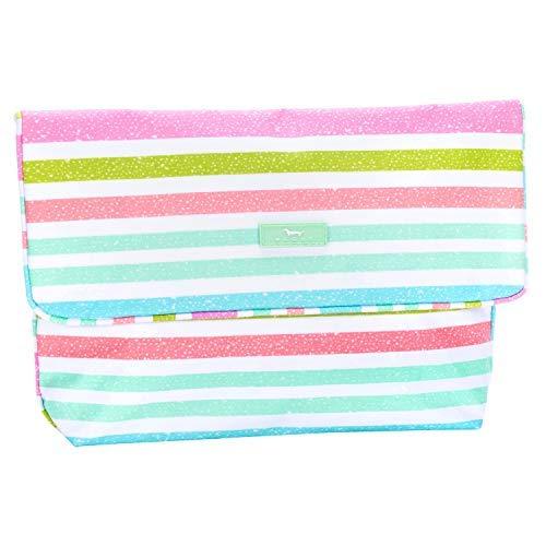 SCOUT TOURISTA Wet Dry Bag Mildew Resistant Pouch for Wet Clothes or Cloth Diaper Wet Bag