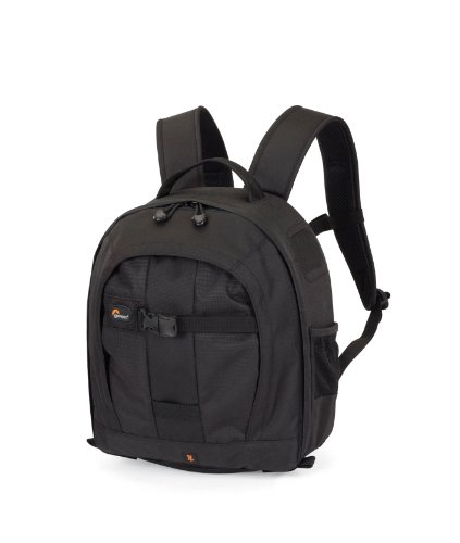 Lowepro Pro Runner 200 AW DSLR Backpack  – Black, Best Gadgets