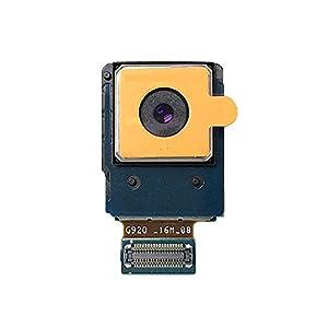 GOPROCELL (TM) REAR BACK Camera For Samsung Galaxy Note 5 N920A N920T N920V N920P N920F N920R4 N5 CAMERA