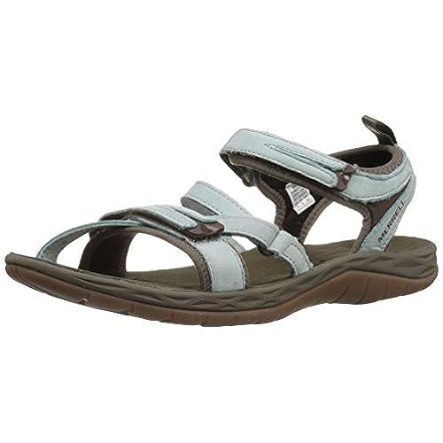 aa37f6c24b38 Merrell Women s Siren Strap Q2 Athletic Sandal on sale - appleshack ...